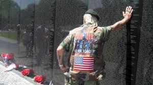 Blue Water Navy Vietnam Veterans Va Leaving Navy Veterans Adrift In Sea Of Agent Orange Thehill
