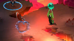why u0027pyre u0027 doesn u0027t have online multiplayer u2014 and why that u0027s not a
