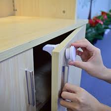 Baby Cabinet Locks Magnetic Baby Safety Magnetic Child Cabinet Locks Baby Proof U0026 Easy To