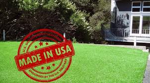 synthetic grass made in usa synthetic artificial grass in bay