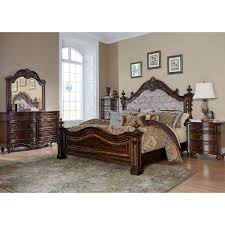 Bedroom Furniture Birmingham Chamberlain Court King Bedroom By Liberty Furniture Royal