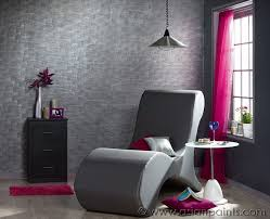 Grey Textured Paint - discover