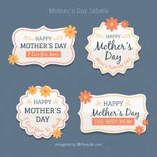 mothers day stickers s day web design freebies greet the way she deserves