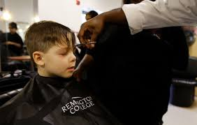 remington college in garland offers free haircuts garland