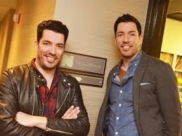 jonathan and drew scott hgtv s property brothers have gone country nash country daily