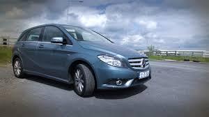 si es auto b mercedes b class 2012 review