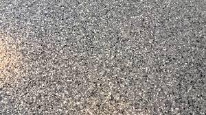 ecs cost cob ct epoxy flake garage floor youtube