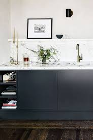 how to clean matte black cupboards 21 black kitchen cabinet ideas black cabinetry and cupboards
