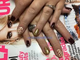 gel manicure design gallery victorianail net