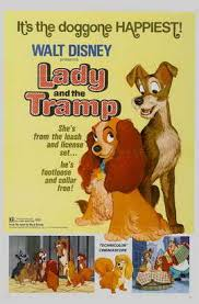lady tramp movie posters movie poster shop