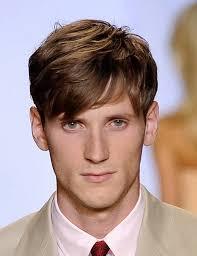 men hairstyles bangs 6 guy hairstyles haircuts for men