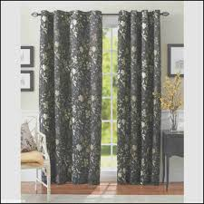 awesome better homes and gardens embroidered sheer curtain panel