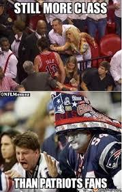 Patriots Fan Meme - patriots fans meme