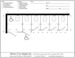Handicap Accessible Bathroom Designs by Bathroom Handicap Bathroom Dimensions With Easy Guide To Help You