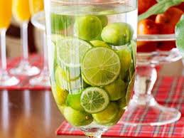 fruit centerpieces decorate your party table with citrus fruit darien ct patch