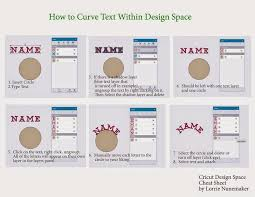 How To Weld In Cricut Craft Room - how to curve text in cricut design space cricut explore tutorial