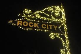 Rock City Garden Of Lights Visiting Rock City S Enchanted Garden Of Lights This Is My South