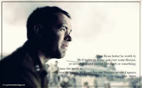 quote to remember saving private ryan 1998