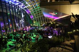 halloween in the sky sky garden london designmynight