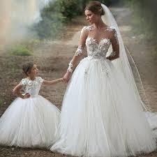 princess style wedding dresses charming sleeve white tulle a line princess style wedding