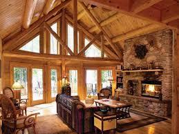 Log Home Interior Design by Interior Log Cabin Interior Design Living Room Small Cabin