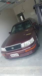lexus dealer brisbane 1990 lexus ls400 car sales qld brisbane north 2911720