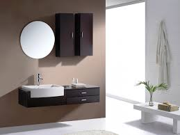 Using Kitchen Cabinets For Bathroom Vanity Ikea Floating Bathroom Vanity Using Kitchen Cabinets Modern