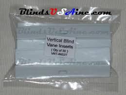Vertical Blind Slat Pack Pack Of 30 New Vertical Blind Fabric Vane Inserts Ins27 Ebay