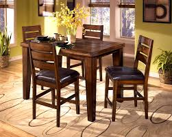 Round Kitchen Table And Chairs Walmart by Furniture Alluring Buy Larchmont Butterfly Leaf Counter Height