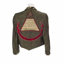 Seeking Jacket Desperately Seeking Susan Jacket Price Estimate 30000 50000