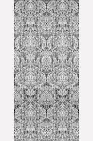 timorous beasties wallcoverings snakeskin damask superwide