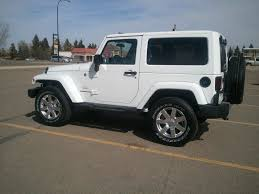 2012 jeep wrangler leveling kit just completed teraflex performance leveling kit with 33 s on my