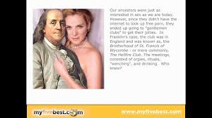 biography facts about benjamin franklin interesting facts dirty secrets of benjamin franklin youtube