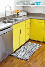 Yellow Cabinets Kitchen 788 Best Candy Kitschen Images On Pinterest Kitchen Home And