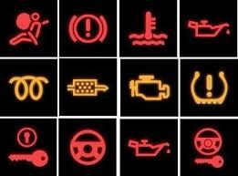 service light on car mobile car diagnostic service check engine light service light