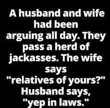Wife Husband Meme - dopl3r com memes a husband and wife had been arguing all day