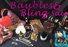 friends of lancaster library 3rd annual baubles bling sale