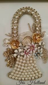 884 best vintage jewelry crafts images on pinterest vintage