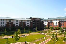Mississippi State Campus Map Magnolia Hall State Your Home Department Of Housing And
