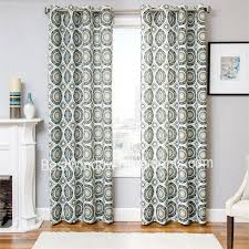 170 Inch Curtain Rod Best 25 108 Inch Curtains Ideas On Pinterest 96 Long Blackout