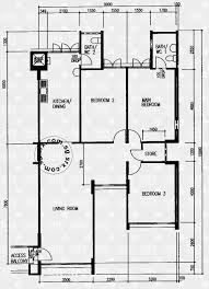 cool house floor plans ratio 150