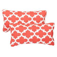 Patio Furniture Cushions Target - decorating beautiful outdoor lumbar pillows for patio accessories