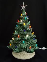 ceramic christmas tree kit christmas ideas
