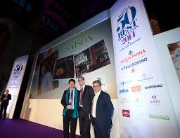 cosentino uk silestone suede finish wins the gold award for