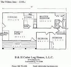 beautiful log home basement floor plans new home plans design