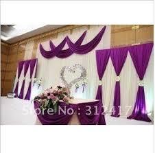 top wedding backdrop curtain wedding items wedding
