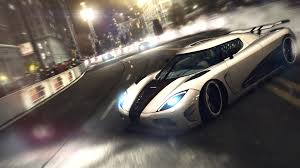 koenigsegg crew grid 2 first gameplay trailer reveals race locations turboduck