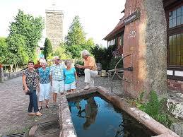Bad Teinach Bad Teinach Zavelstein Den Buwinghausens Auf Der Spur Bad