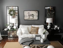 Room Craft Ideas - diy home decor ideas living room colorful red divan sofa exotic