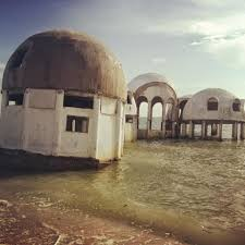 Abandoned Places In New Mexico by Deserted Places The Mysterious Dome Houses In Southwest Florida